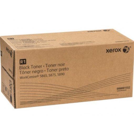 Xerox WorkCentre 5865, 5875 Genuin Black Toner