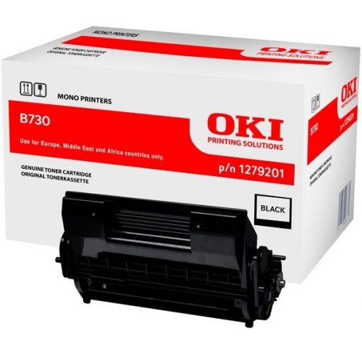 OKI B730 Genuin Black Toner