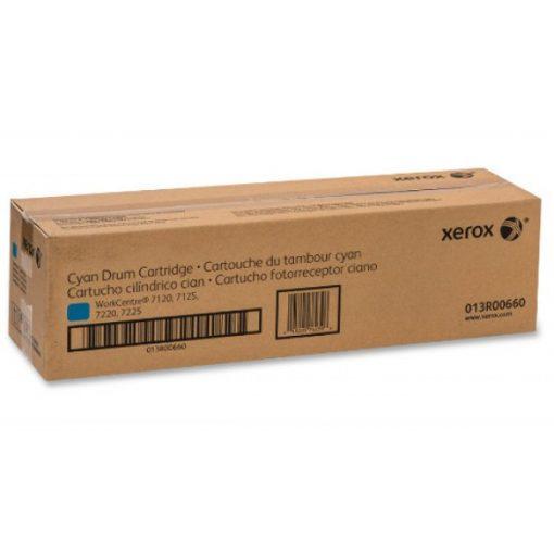 Xerox WorkCentre 7225, 7120 Genuin Cyan Drum