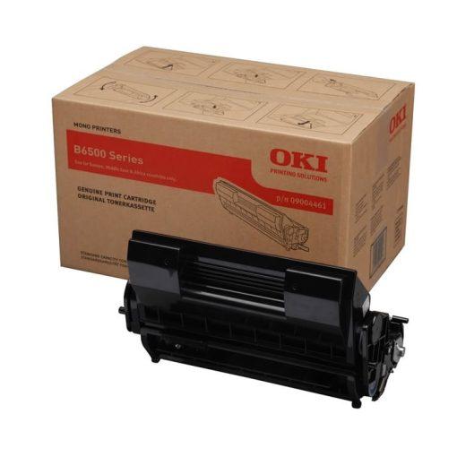 Oki B6500 13K Genuin Black Toner