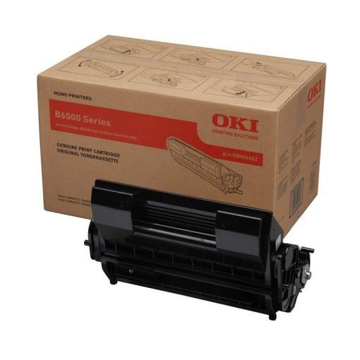 Oki B6500 22K Genuin Black Toner