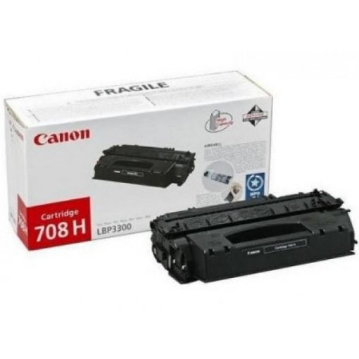 Canon CRG708H Eredeti Toner
