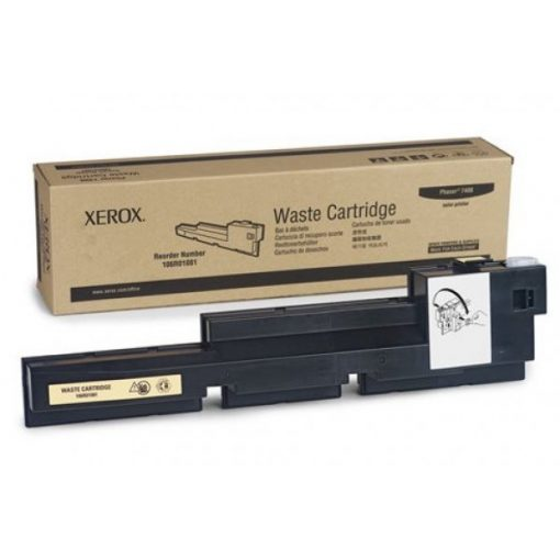 Xerox Phaser 7400 Waste box Genuin
