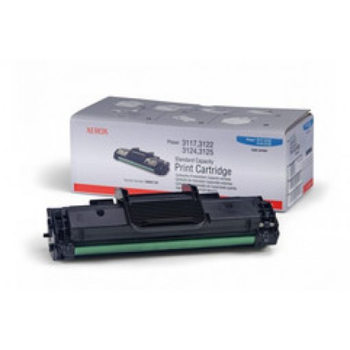 Xerox Phaser 3117,3124 Genuin Black Toner