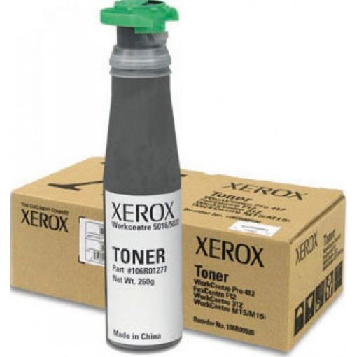 Xerox WorkCentre 5016, 5020 2db Genuin Black Toner