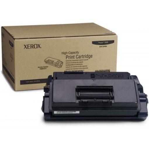 Xerox Phaser 3600 14K Genuin Black Toner
