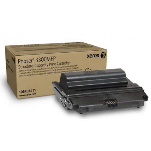 Xerox Phaser 3300 4K Genuin Black Toner