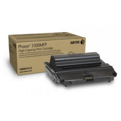 Xerox Phaser 3300 8K Genuin Black Toner