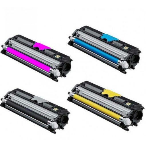 Xerox Phaser 6121 2,5K Genuin Yellow Toner
