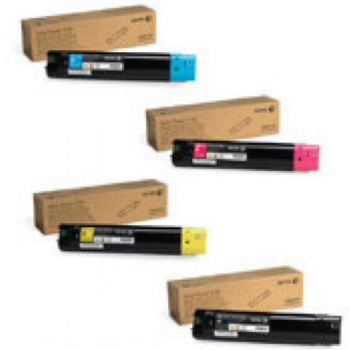 Xerox Phaser 6700 HC Genuin Yellow Toner