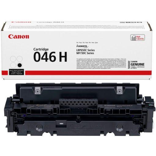 Canon CRG046H Eredeti Fekete Toner