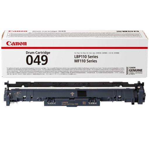 Canon CRG049 Eredeti Dobegység