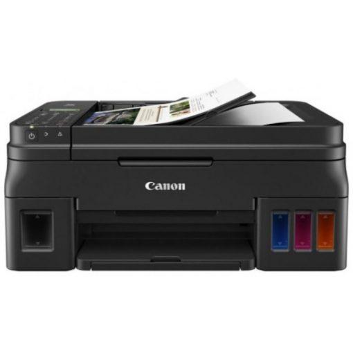 Canon G4411 külső tintatartályos Multifunkciós Nyomtató