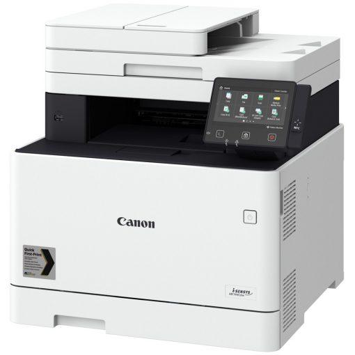 Canon MF744Cdw Színes MFP
