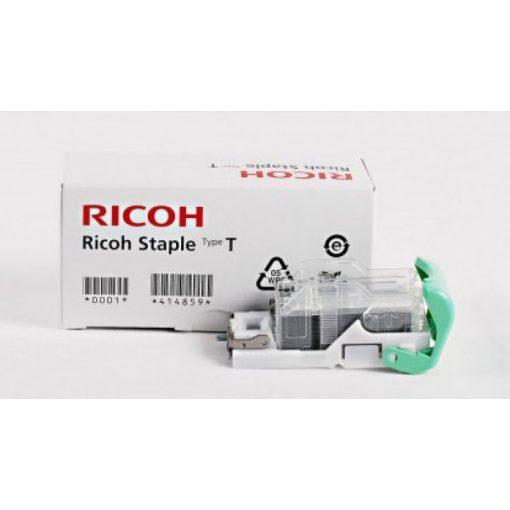 Tűzőkapocs Ricoh T típus (Genuin)