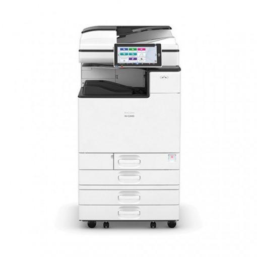 Ricoh IM C2000 color A3 Multifunkciós Printer ARDF-fel