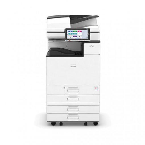 Ricoh IM C3000 color A3 Multifunkciós Printer ARDF