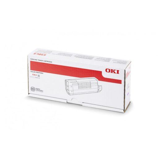 OKI C711,710 Genuin Magenta Toner