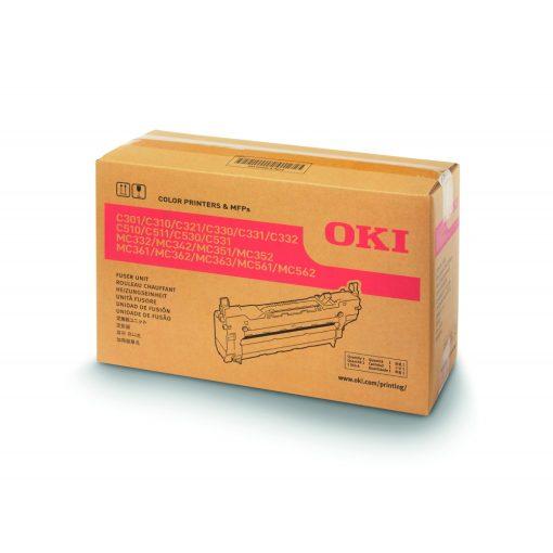 Oki C310/330/510/530/ES5430/MC351 Fuser Unit (Eredeti)