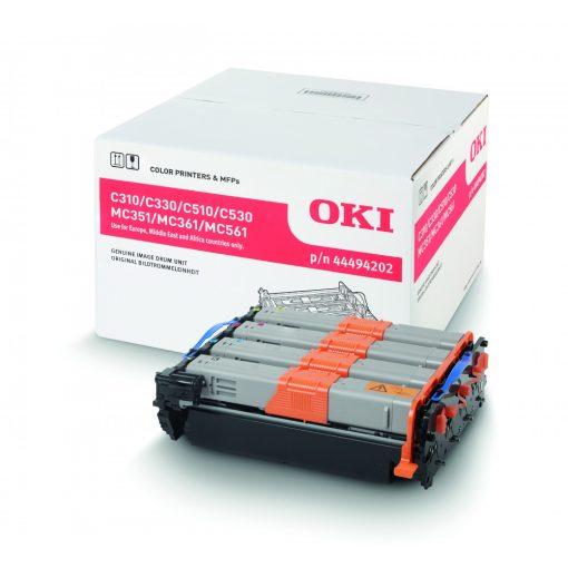 Oki C310/C330/C510/C530/MC351 Genuin Drum