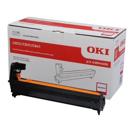 Oki C822/C831/C841 Genuin Magenta Drum