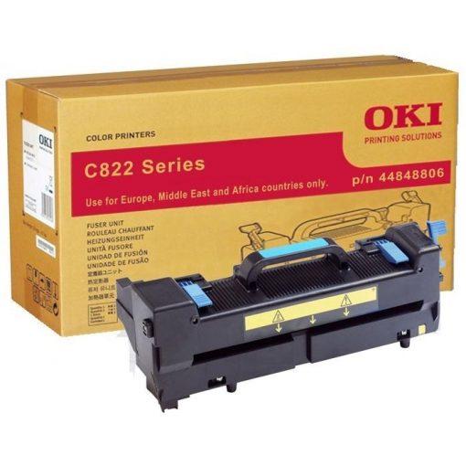 Oki C822 Fuser Unit 100K (Genuin)