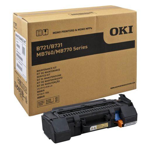 Oki B721/MB760 Maintenance Kit Genuin Maintenance Kit