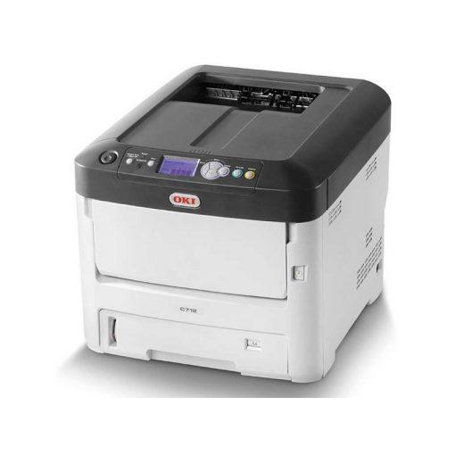 Oki C612DN color Printer
