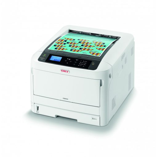 Oki C844DNW A3 color Printer