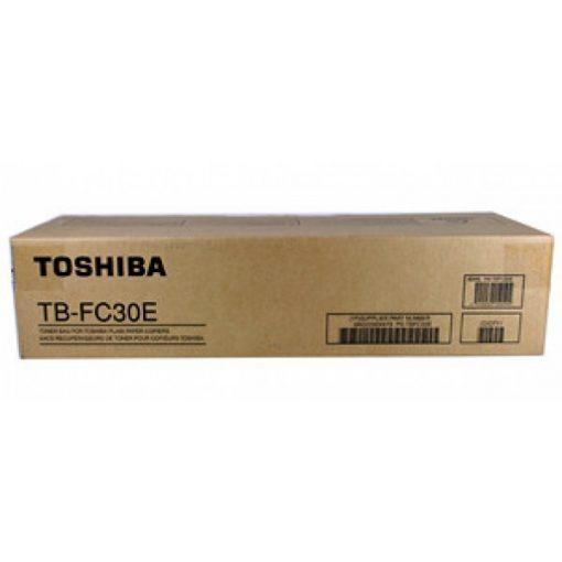 Toshiba TBFC30E Waste Genuin Black  Waste