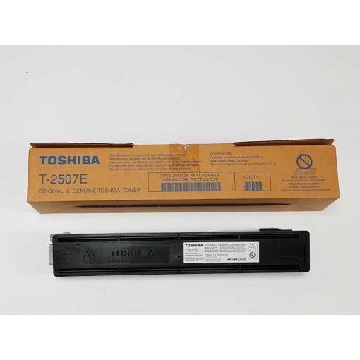 Toshiba Genuin Black Toner
