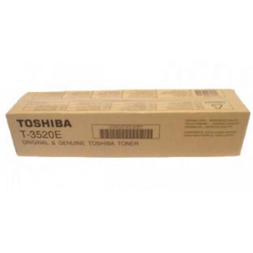 Toshiba e-STUDIO 350,450 Genuin Black Toner