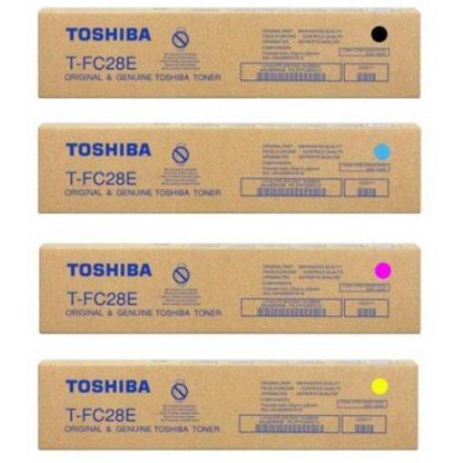 Toshiba T-FC28EY Genuin Yellow Toner