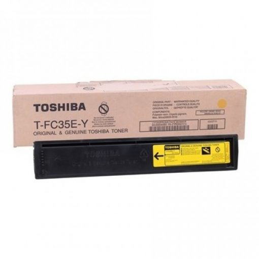 Toshiba eStudio2500E Genuin Yellow Toner