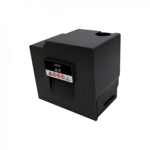 Ricoh MPC6503 Type MPC8003 Genuin Black Toner