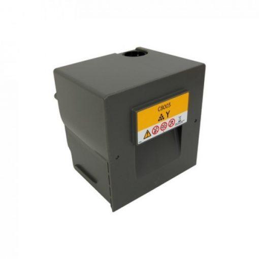 Ricoh MPC6503 Type MPC8003 Genuin Yellow Toner