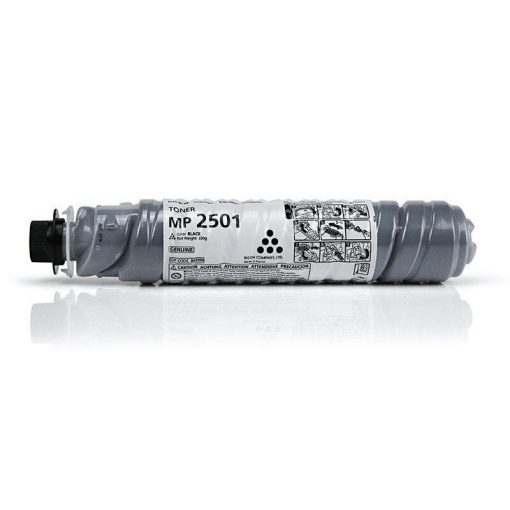 Ricoh MP2501 Genuin Black Toner