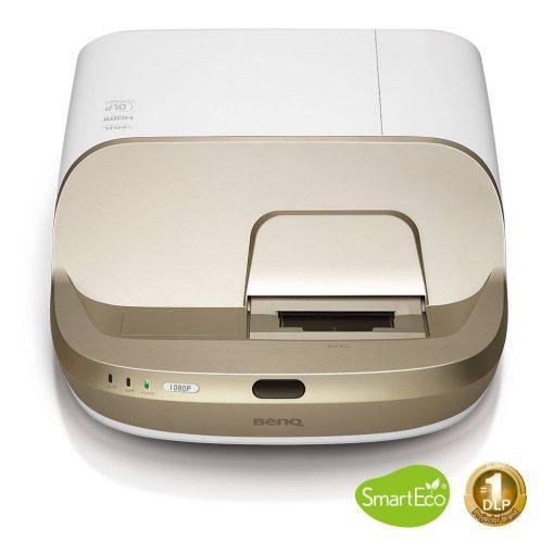 BenQ W1600UST Cinema FULL HD projektor
