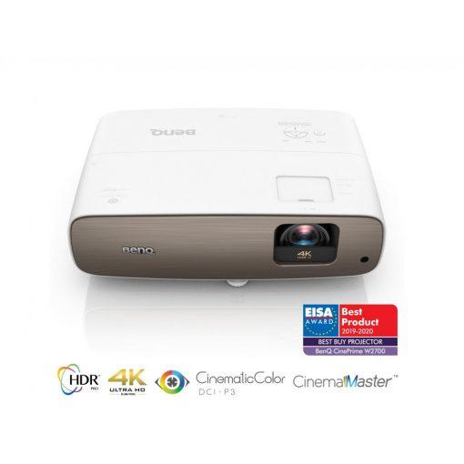 BenQ W2700 Cinema 4K UHD projektor