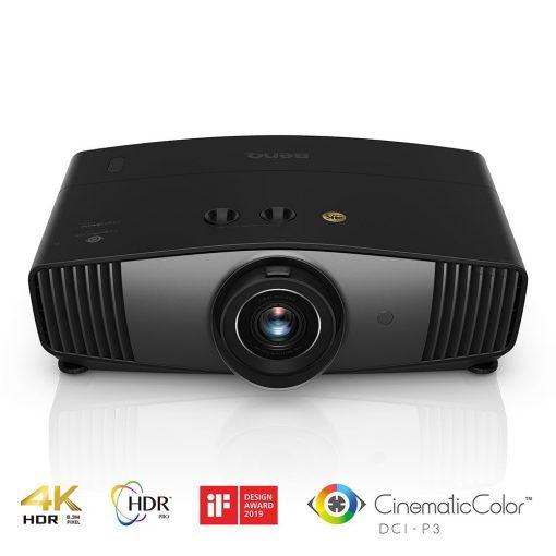 BenQ W5700 Cinema 4K UHD projektor
