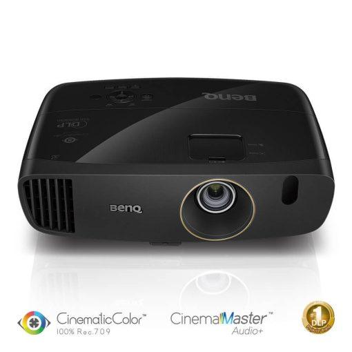 BenQ W2000+ Cinema Full HD projektor