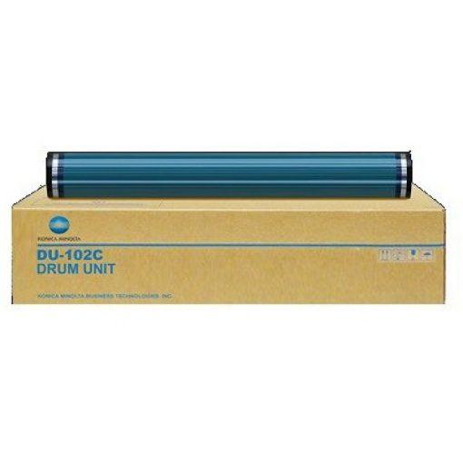 Minolta C5500/C6500 Unit DU-102C/A0400Y4 Genuin Drum