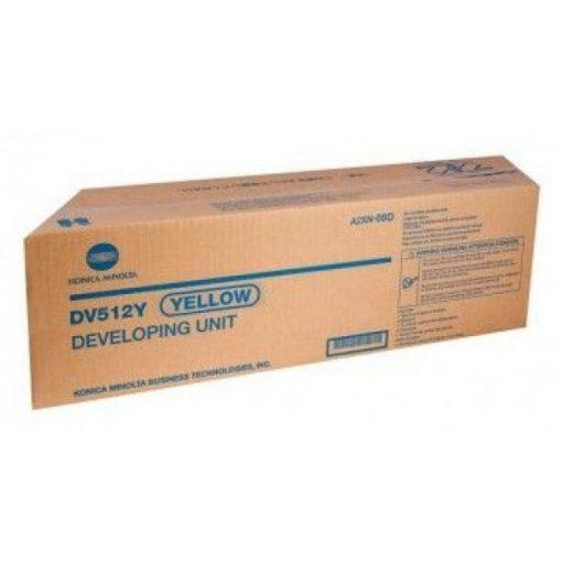 Minolta C224/C364 Y Genuin Yellow Developer