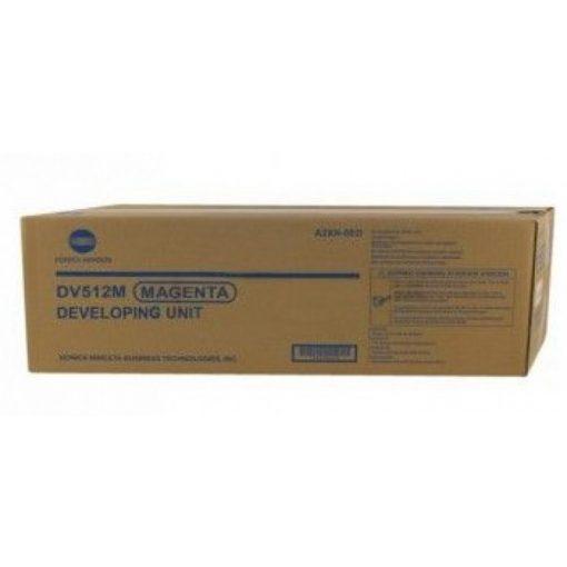 Minolta C224/C364 M Genuin Magenta Developer