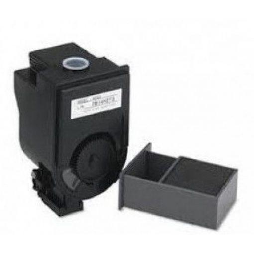 Minolta B4000P TNP35, A63W01H Genuin Black Toner