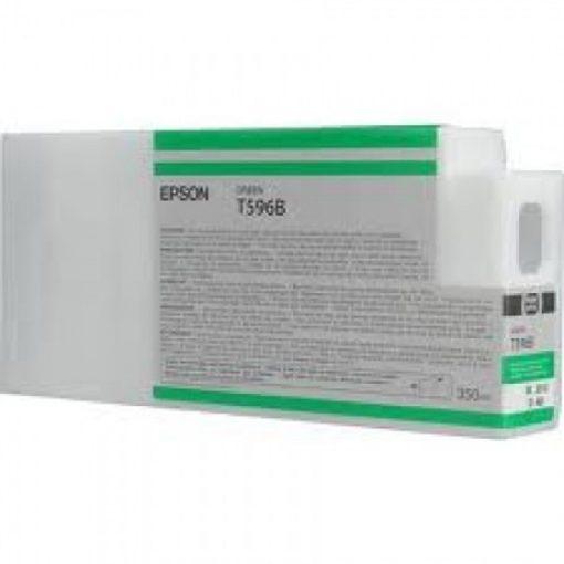 Epson T653B Eredeti Green Plotter Tintapatron