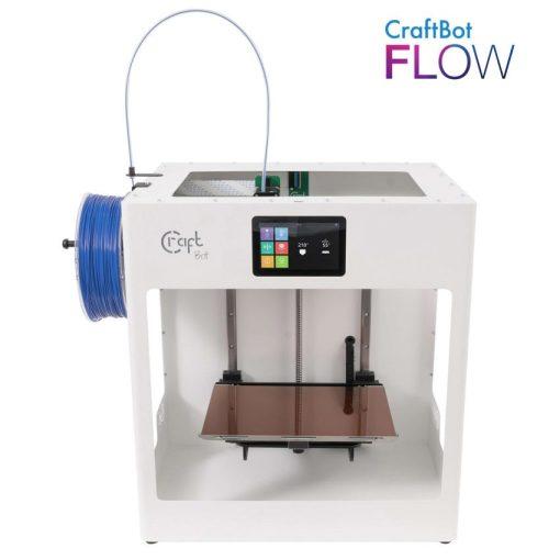 CraftBot Flow 3d nyomtató Fehér