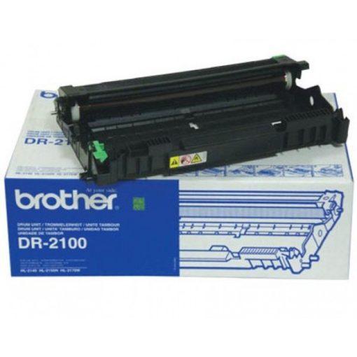 Brother DR2100 Eredeti Dobegység
