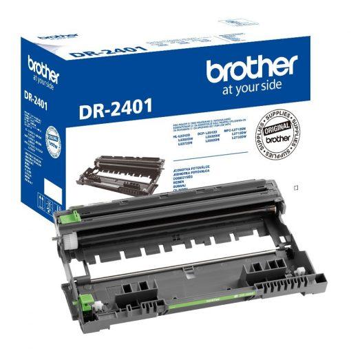 Brother DR2401 Eredeti Dobegység