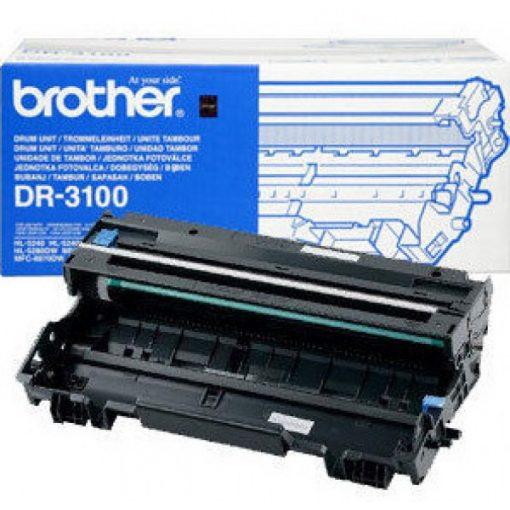 Brother DR3100 Eredeti Dobegység